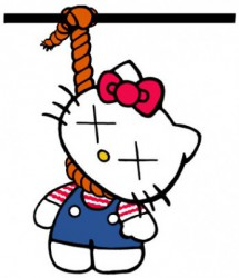 La historia de Hello Kitty