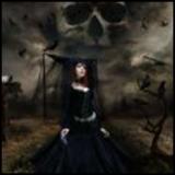 Bruja Demoníaca Imagen de Terror