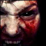 Demonio Infernal Imagen de Terror