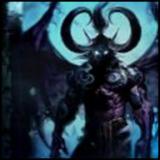 El Diablo Imagen de Terror