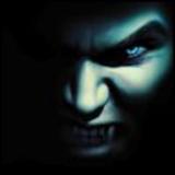 La Cara del Vampiro imagenes satánicas