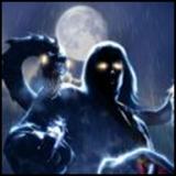 Demonio de la noche imagenes de terror