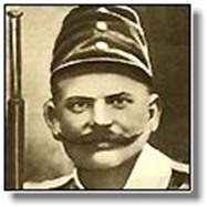 Kiss el Asesino Húngaro