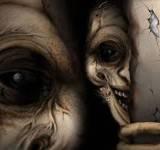 Duendes infernales Imagenes terroríficas
