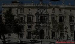 Los Fantasmas de la Cruz Roja de Granada