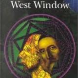 El Ángel de la Ventana de Occidente. Gustav Meynrik