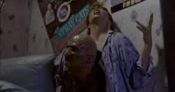 Freddy Krueger Película de Terror