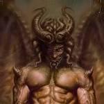 Demonio ose
