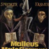 Malleus Maleficarum.El Martillo de los Brujos.El Libro de Brujeria. La Fuente