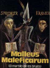 Malleus Malficarum El Martillo de los Brujos