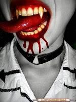 vampiro real Galería de Imagenes de Terror
