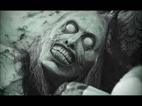 Galería de Imagenes de Terror Zombie demoníaco