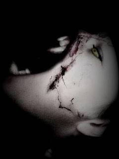 demonio vampiro Galería de Imagenes de Terror