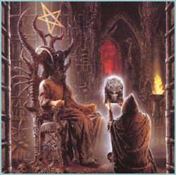 Pacto Satánico en la Noche de Halloween