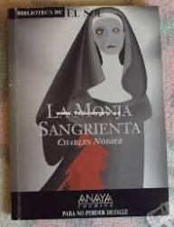 La Monja Sangrienta