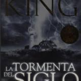 La Tormenta del Siglo. Stephen King