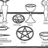El Manual de la Bruja Wicca