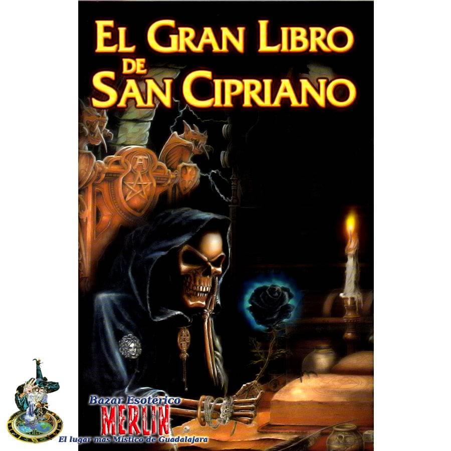 El libro de la magia roja secretos de salomon