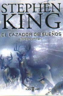 El Cazador de Sueños Stephen King