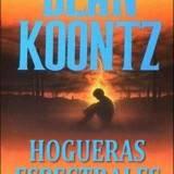 Hogueras Espectrales – Novela de Terror