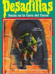 Noche en la Torre del Terror-descargar historia de Terror