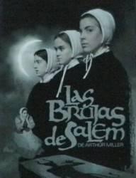 Las Brujas de Salem - El Castillo del Terror