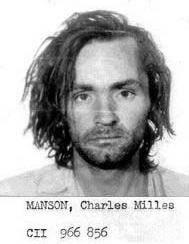 Los Crímenes de Keddie - Charles Manson