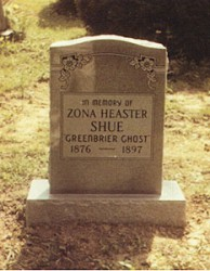 El fantasma que condenó a su asesino desde el más allá