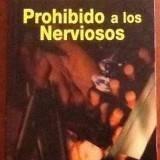 Prohibido a los Nerviosos – Alfred Hitchcock